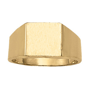 GENTS RING SIGNET