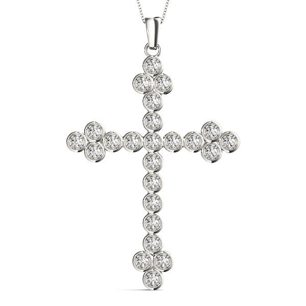 PENDANTS RELIGIOUS CROSSES