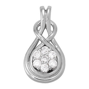 PENDANTS LOVE KNOT
