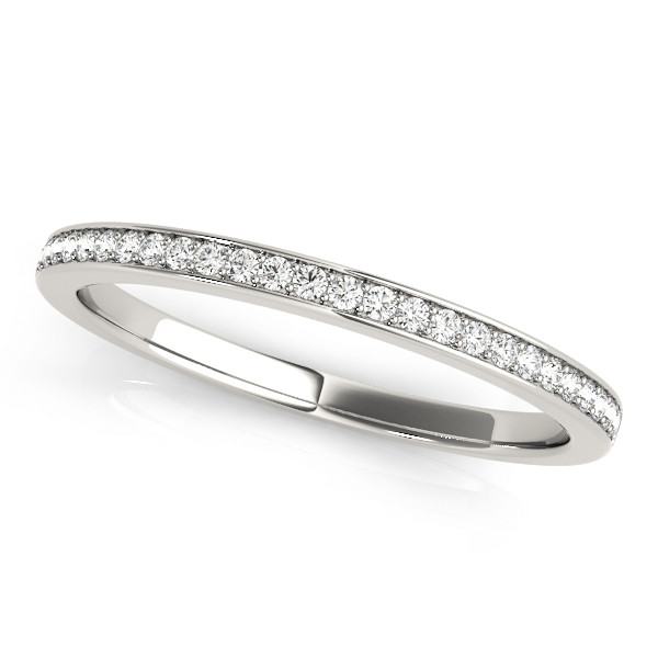 WEDDING BANDS CHANNEL SET