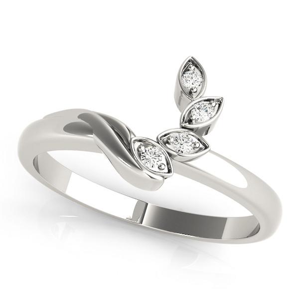 WEDDING BANDS WRAPS & INSERTS