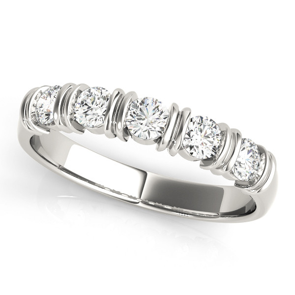 WEDDING BANDS BAR SET
