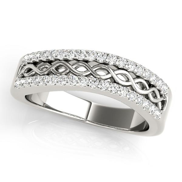 DIAMOND FASHION FASHION RINGS