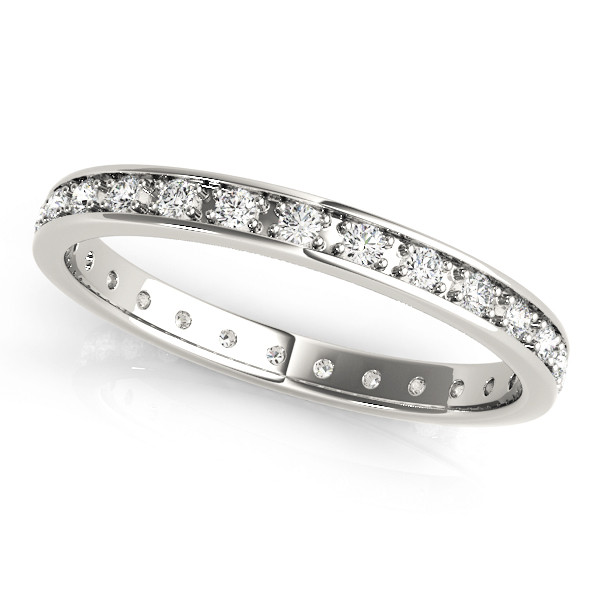 WEDDING BANDS ETERNITY