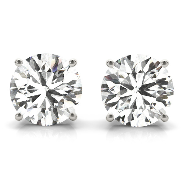 0.6CT STAND 4PR WIRE  EAR