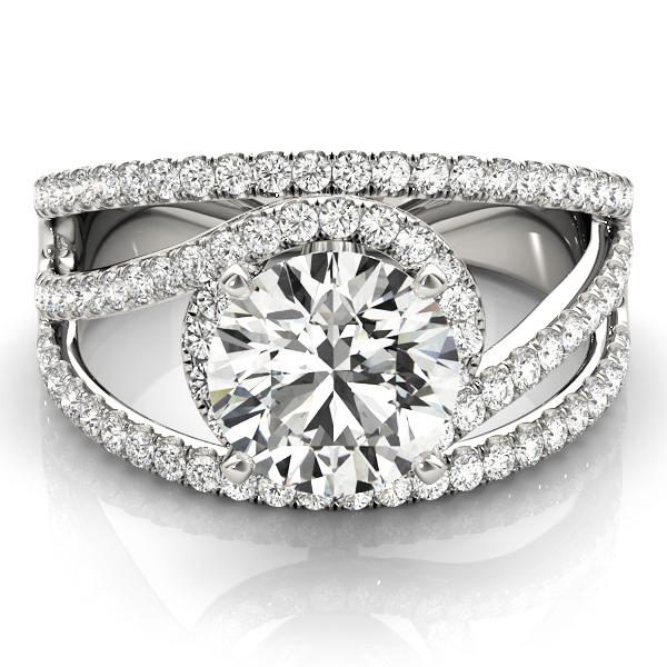 1efa9713609f46 Engagement Rings