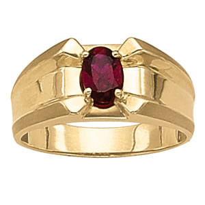 GENTS RING COLOR