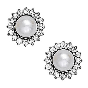 EARRINGS COLOR PEARL