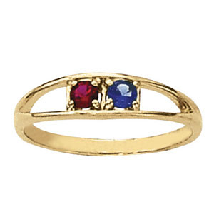 COLOR RINGS MOTHERS RINGS