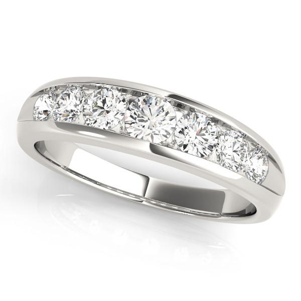 WEDDING BANDS CHANNEL SET