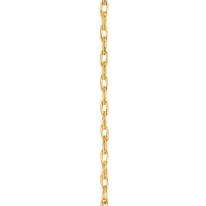ROPE CHAIN .65MM 24