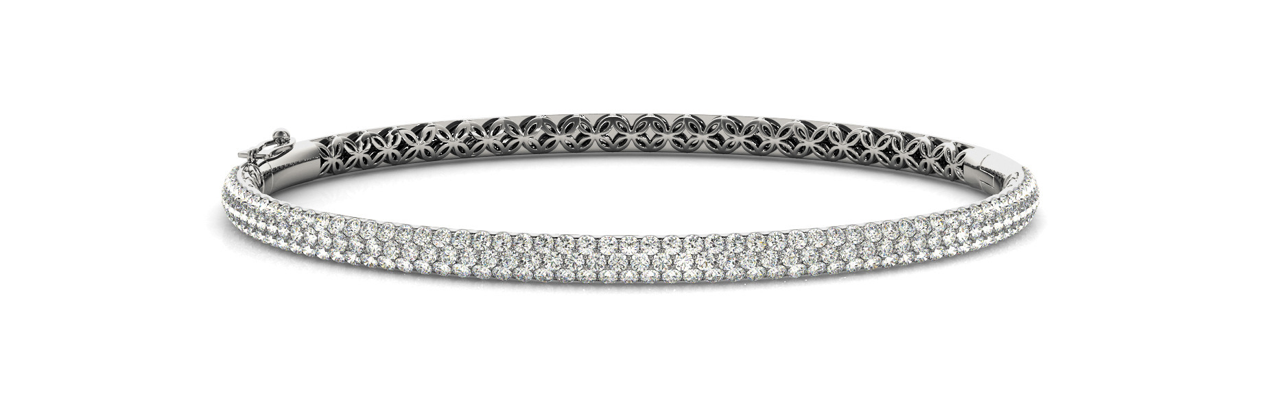 Bangle Multi Row