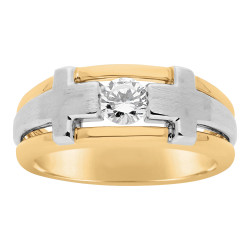 GENTS TWO TONE BAND