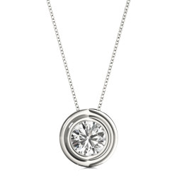 PENDANTS SOLITAIRES MATCH 40204