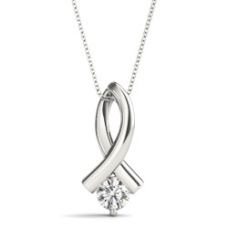 PENDANTS SOLITAIRES
