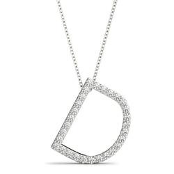 DIAMOND INITIAL