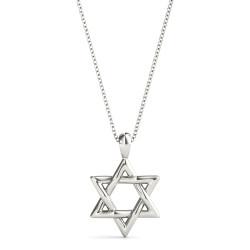 12MM STAR OF DAVID