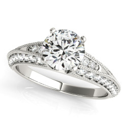 ENGAGEMENT RINGS MULTIROW