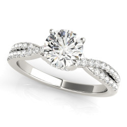 ENGAGMENT RINGS MULTIROW