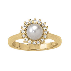 COLOR RINGS PEARL MATCH 30053