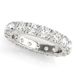 WEDDING BANDS ETERNITY