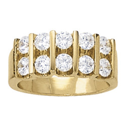 DIAMOND FASHION BANDS