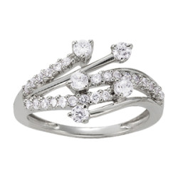 DIAMOND FASHION FASHION RINGS