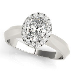 ENGAGEMENT RINGS SOLITAIRES