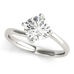 ENGAGEMENT RINGS SOLITAIRE