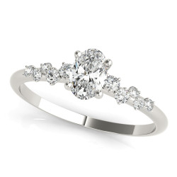 FASHION RINGS OVAL