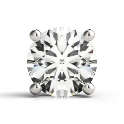 4 PRONG ROUND DIA ACCENT