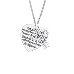 ENGRAVED HEART WITH FILIGREE C