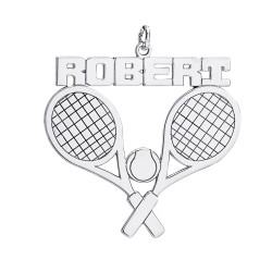 TENNIS RACKETS W/ BALL